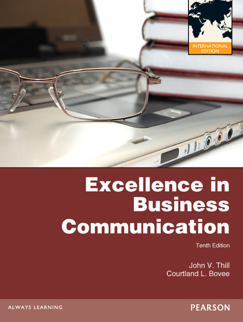 Business Communication Book in Business Communication