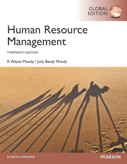 MBA Human Resource Management complete notes pdf ...