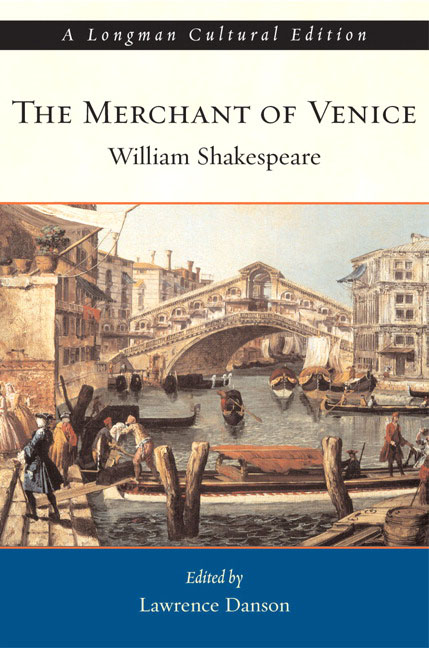 Character Shylock in The Merchant of Venice Essay