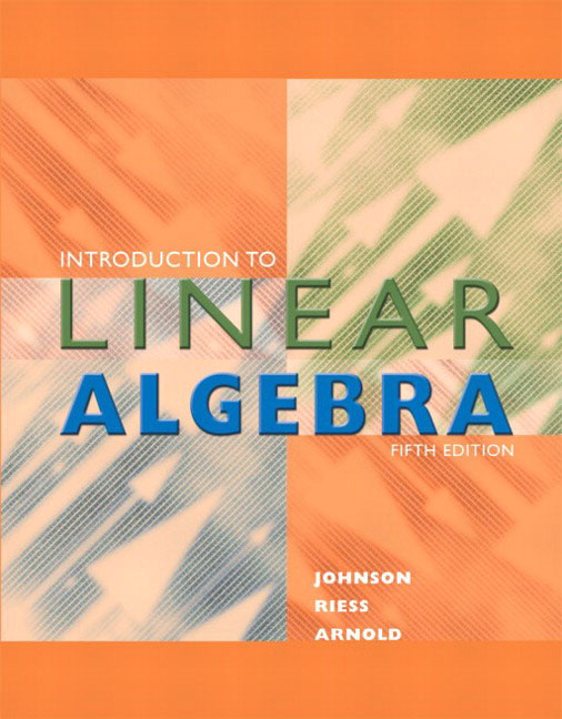 10 recommended books on Linear Algebra - Nibcode Solutions