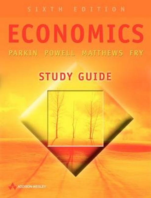 study questions finance and economics Recaps for the 12 hardest books you'll have to read in high school.