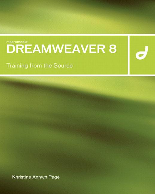dream weaver course