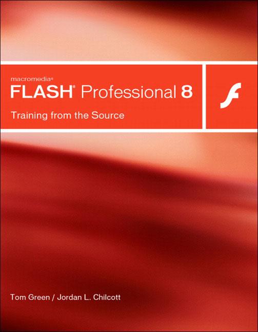 macromedia flash proffessional