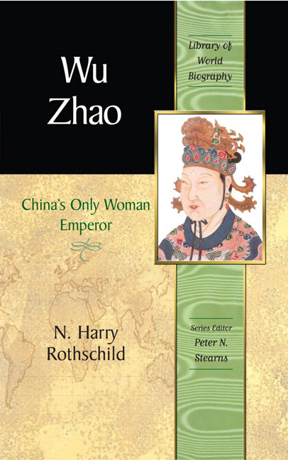 account of the life and works of wu zetian View history of women in the imperial china research papers on academiaedu for free  wu zetian (1702624-1612705  exploring the works of key women writers.