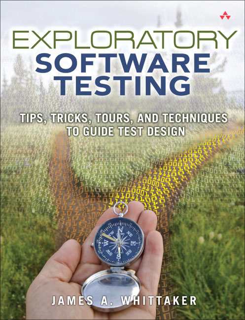 Exploratory Software Testing Image