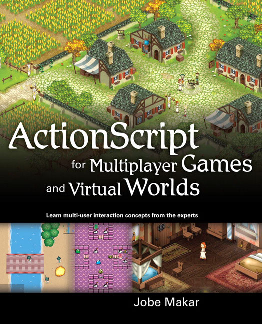 Multiplayer Virtual World Games