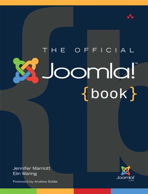 The Official Joomla! Book (2010)