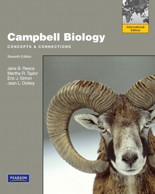 Study guide for Campbell biology 10th edition PDP
