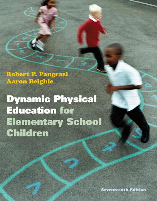 pangrazi dynamic physical education pdf