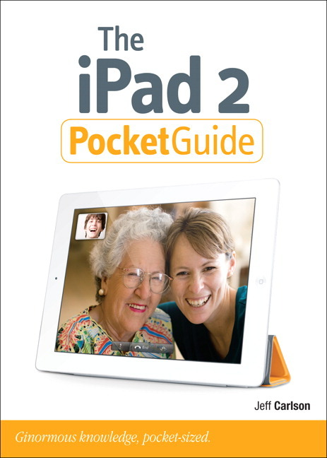 The iPad 2 Pocket Guide (2011)