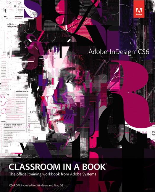 Adobe Illustrator CS6 Classroom in a Book | Guide books