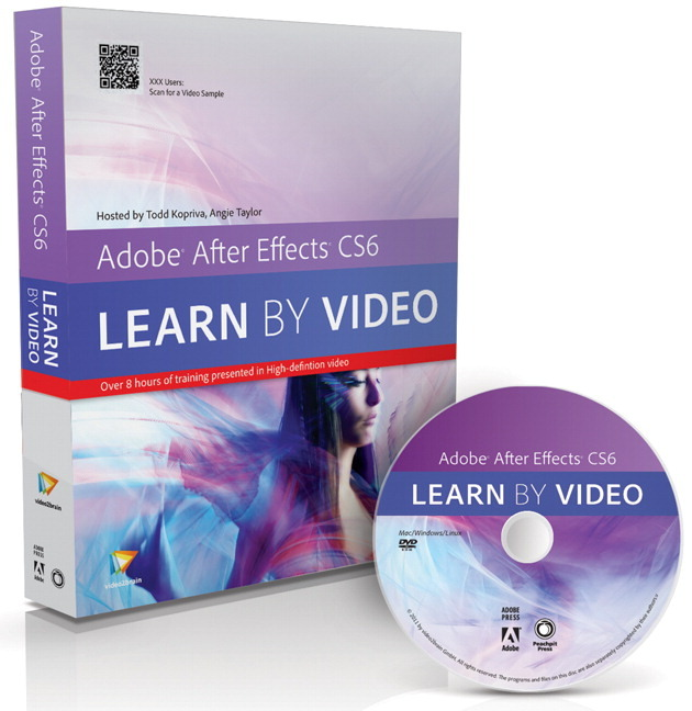 Buy Cheap Adobe After Effects CS6 Classroom in a Book
