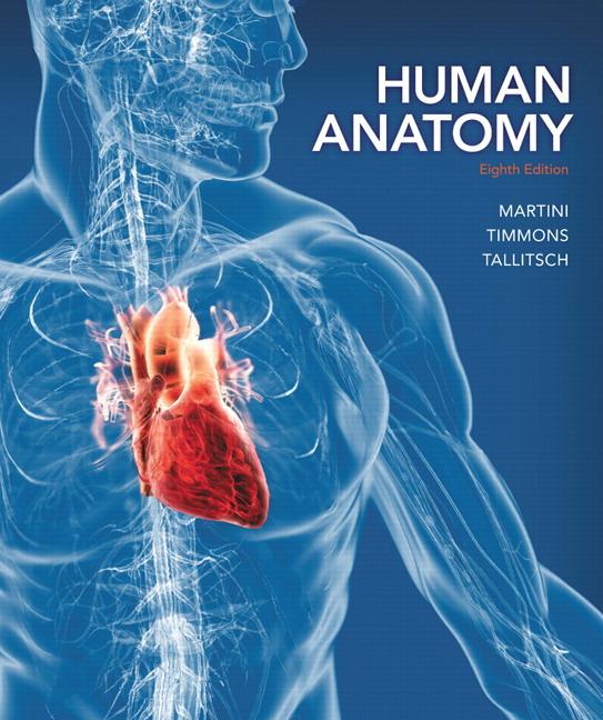 Pearson Education Human Anatomy Plus Masteringap With Etext
