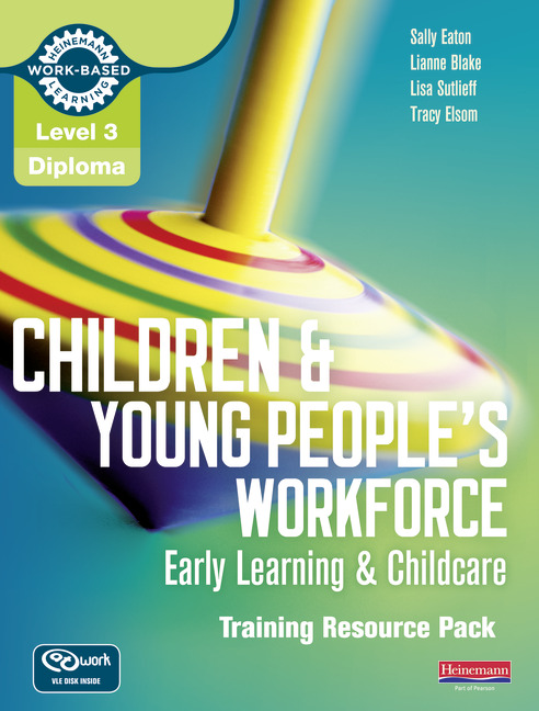 nvq deploma child Childcare & early years tweet the first years of a child's life are a crucial time in their development  level 3 diploma level 2 certificate.