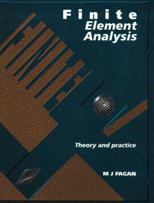 Pearson education finite element analysis for Finite element methode
