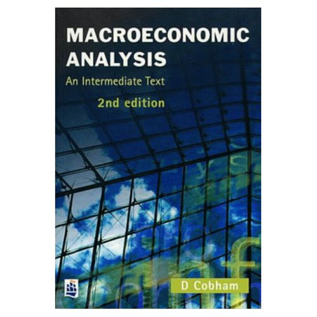 macro economics analysis