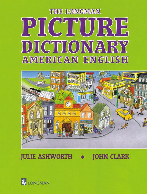 Pearson longman study dictionary
