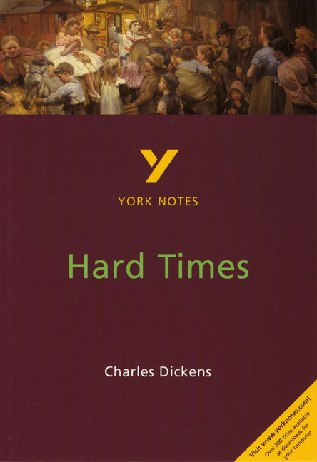 education in hard times by charles