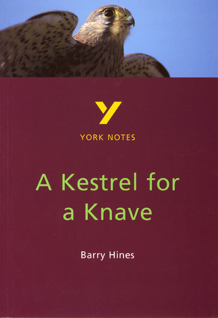 a kestrel for a knave essay Free essay: secondly, i discovered billy is deficient of satisfactory clothing in the very early stages of the text, jud takes billy's clothes, and so he is.
