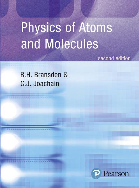 atomic and molecular physics pdf