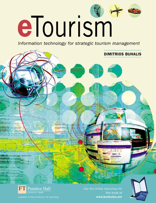 Online tourism information management system