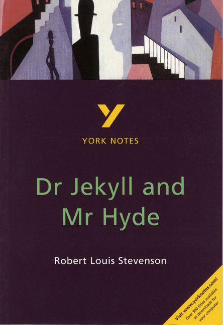 Dr Jekyll and Mr. Hyde Duality of Human Nature