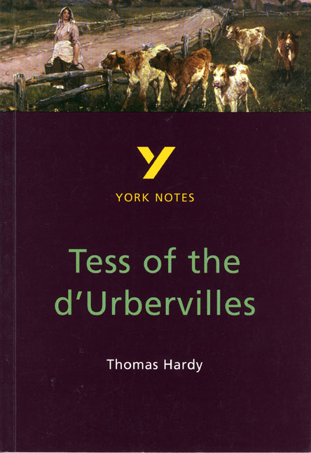 an analysis of the main character in thomas hardys novel tess of the durbervilles Thomas hardy's tess of the d'urbervilles begins with the chance meeting between  character list summary and analysis phase 1  and discuss the novel.