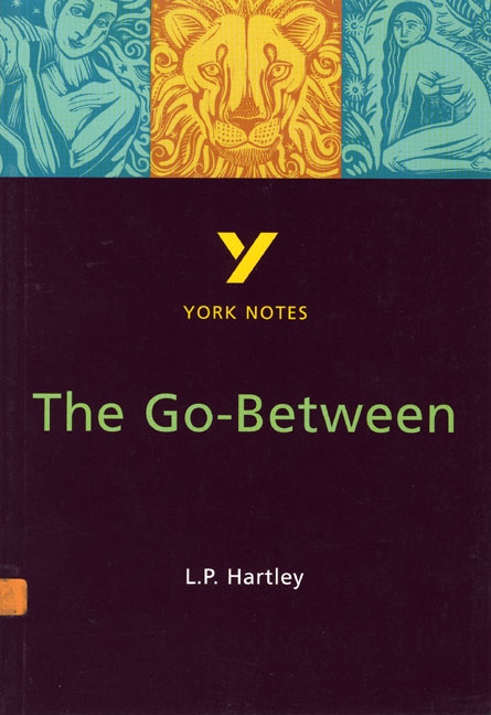 a literary analysis and critique of the go between by lp hartley A literary analysis of the go-between by l p hartley pages 3 words 1,913 view full essay more essays like this: literary analysis, l p hartley, the go between.