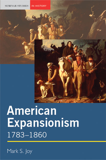 an analysis of the expansionist policy and the manifest destiny doctrine in territorial expansion of The american quest for empire we learned about the politics and the divine nature of manifest destiny and he especially points to our territorial expansion.