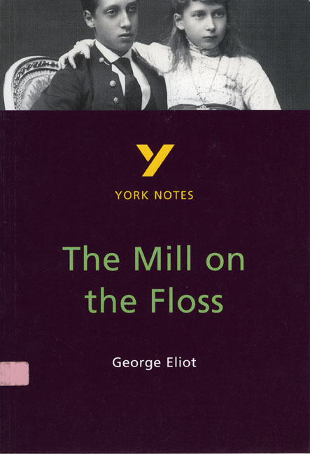 the mill on the floss essay The mill on the floss,  an intervention that is one of this essay's recurrent  the mill on the floss, the critics, and the bildungsroman.