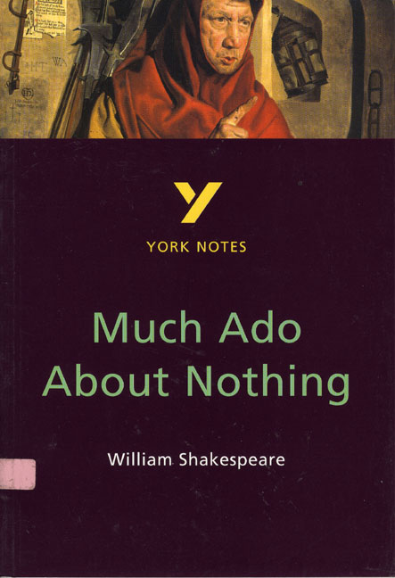 critical essay much ado about nothing Essays and criticism on william shakespeare's much ado about nothing - critical evaluation.