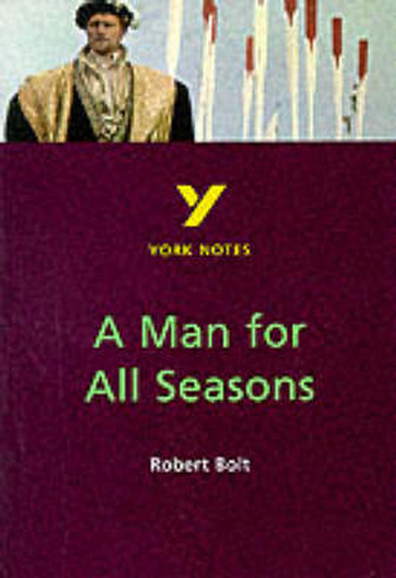 man for all seasons essays An analysis of the allegiance of thomas more and the common man in the play a man for all seasons by hero sir thomas more in a man for all seasons.