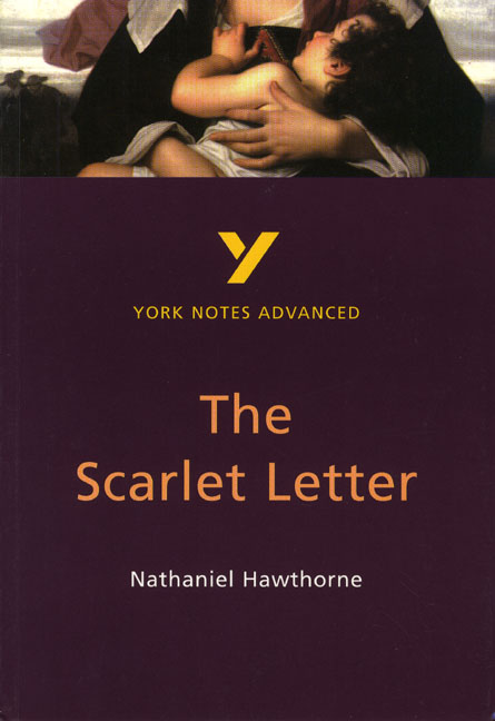 style essay scarlet letter