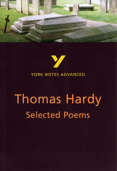 thomas hardy poems notes Thomas hardy, the son of a stonemason, was born in dorset, england, on june 2, 1840 he trained as an architect and worked in london and dorset for ten years.