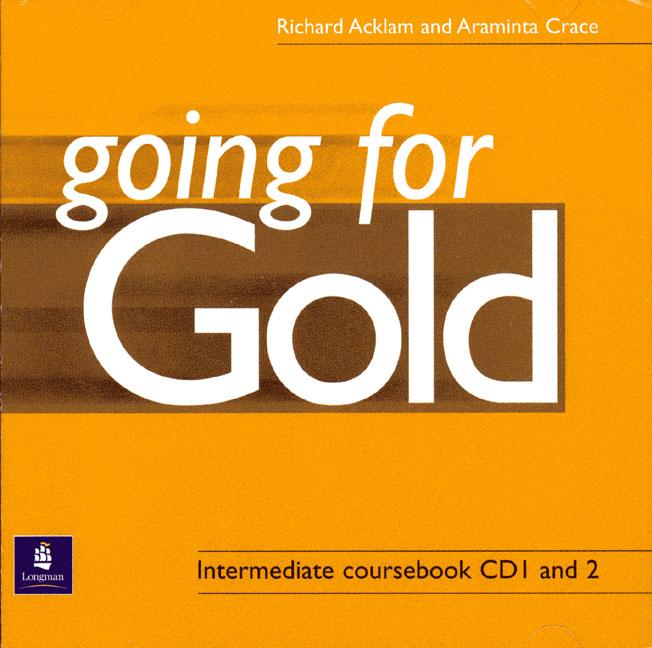 Cae gold exam maximiser 2008.