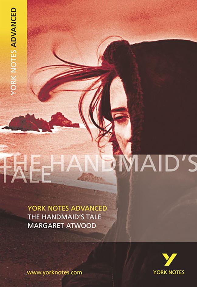 handmaids tale dystopian literarture