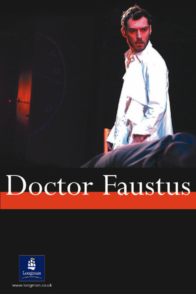 Study questions on dr faustus