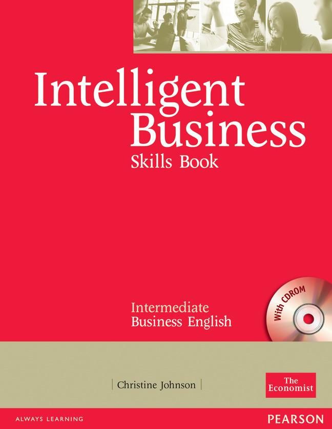 intelligent business skills book intermediate
