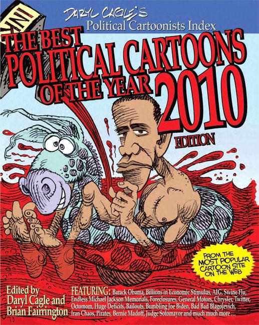 demand political cartoon