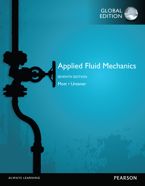 Pearson Education - Applied Fluid Mechanics, Global Edition