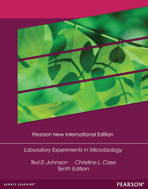 Microbiology 11th tortora lab manual microbiology an introduction with mastering microbiology 10th edition tortora array pearson education laboratory experiments in microbiology pearson rh fandeluxe Images