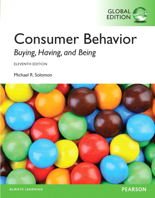 local studies consumer behavior 13-6-2018  market research and consumer behavior from ie business school your marketing quest begins here the first course in this specialization lays the.