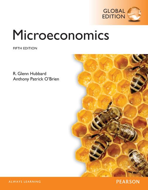Microeconomics, global edition ebook, 8th, perloff, jeffrey m.