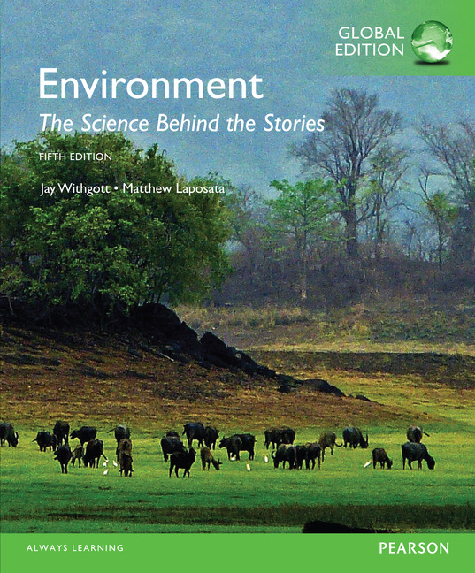 Environment The Science Behind The Stories 5th Edition Pdf