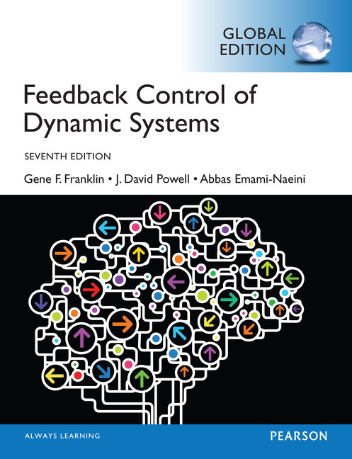 Feedback control of dynamic systems 6th edition pdf ebook