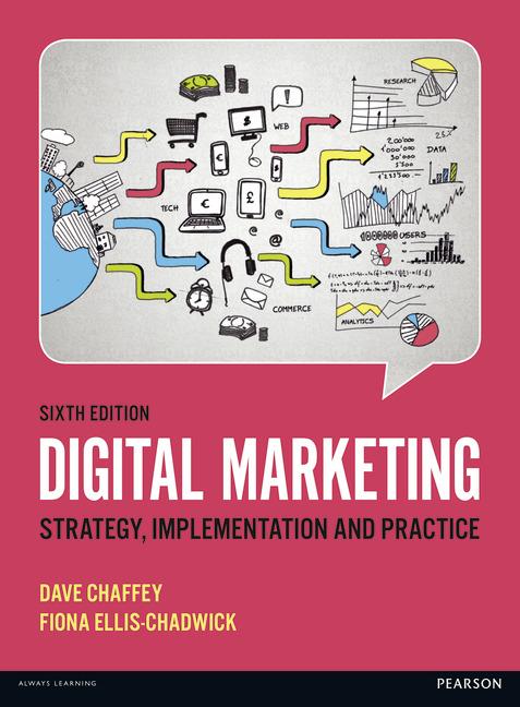 Digital Marketing Dave Chaffey Pdf