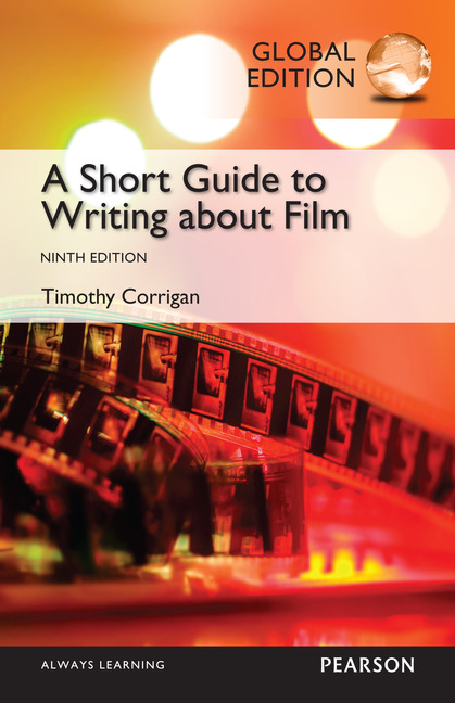 Short Guide to Writing about Film 8th