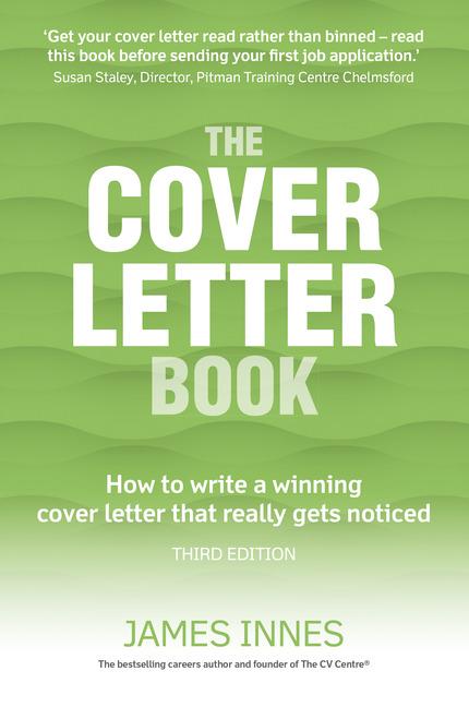 Pearson Education - The Cover Letter Book PDF eBook