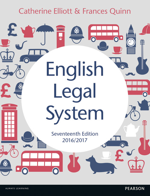 english legal system elliott and quinn 17th edition pdf
