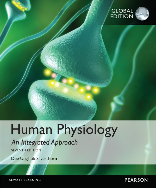 Pearson Education Human Physiology An Integrated Approach With